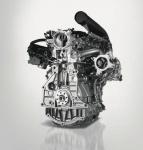 Бензиновый двигатель TSI