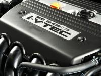 Двигатель i-VTEC