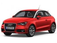 Audi A1 хэтчбек 3-дв.
