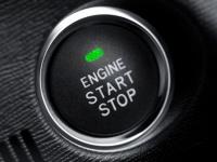 Интеллектуальная система запуска двигателя