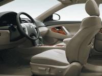 Электропривод водительского сиденья в восьми направлениях