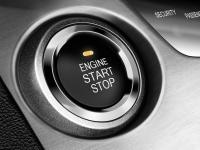 Smart Entry & Push Start