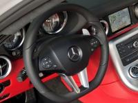 Спортивное параметрическое рулевое управление AMG
