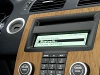 Интегрированная система громкой связи с технологией Bluetooth®