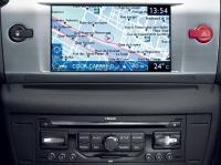 Навигационная система «NaviDrive»