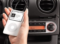 Подключение MP3-плеера