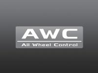 Система постоянного полного привода AWC