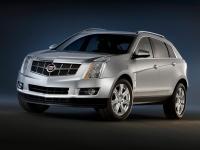 Популярные отзывы владельцев Cadillac SRX Кадиллак СРХ с
