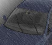 Датчики дождя и света