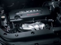 Новый двигатель Valvematic