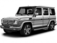 Mercedes-Benz G-Класс AMG 5-дв.