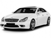 Mercedes-Benz CLS-Класс AMG