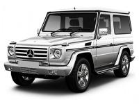 Mercedes-Benz G-Класс 3-дв.