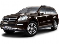 Mercedes-Benz GL-Класс