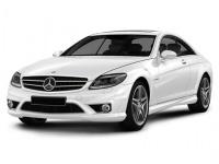 Mercedes-Benz CL-Класс AMG