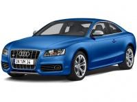 Audi S5 купе