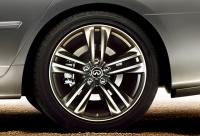 Система контроля за давлением в шинах (TPMS)