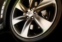 21-дюймовые легкосплавные колесные диски Enkei
