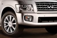 Передние и задние парковочные датчики