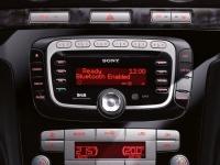 Bluetooth® и система голосового управления