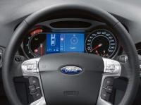 Интерфейс «Человек - Машина» (HMI) и Ford Convers+