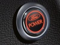 Кнопка стартера Ford Power