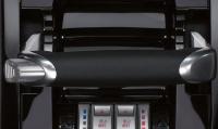 Стояночный тормоз с электроприводом