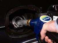 Система Ford Easy Fuel