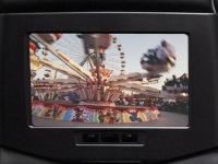 Развлекательная система Ford для пассажиров на задних сиденьях (DVD)