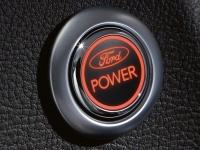 Кнопка стартера FordPower
