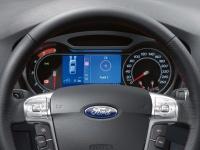 Интерфейс «Человек-Машина» (HMI) и Ford Convers+