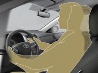 Сиденье с системой предотвращения получения травм позвоночника (WIL)