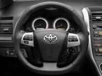 Дизайн рулевого колеса