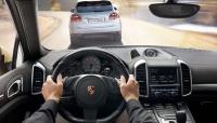 Автоматическая регулировка скорости
