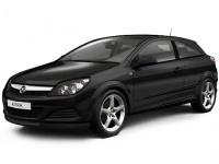 Opel Astra хэтчбек 3-дв.