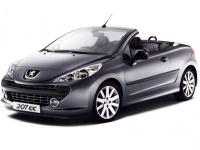 Peugeot 207 купе-кабриолет