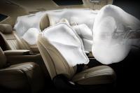 Современные подушки безопасности