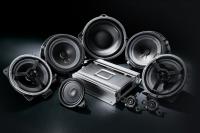 Аудиосистема Infinity
