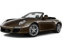 Porsche 911 Carrera кабриолет