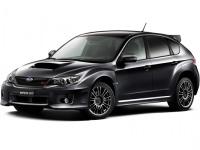 Subaru WRX STI хэтчбек