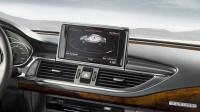 Система Audi drive select®