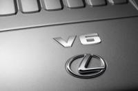 Бензиновый двигатель V6