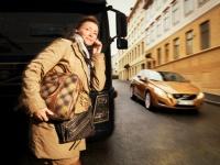 Функция предупреждения о столкновении с полным автоматическим торможением (CWFAB) и обнаружением пешеходов