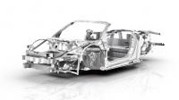 Пространственная рама Audi Space Frame® (ASF)