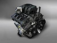 Абсолютно новый двигатель Pentastar ™