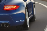 Porsche Stability Management