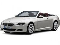 BMW 6 серия кабриолет