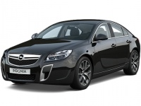 Opel Insignia OPC хэтчбек