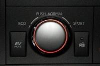 4 режима вождения и двойная приборная панель
