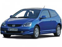 Honda Civic хэтчбек 3-дв.